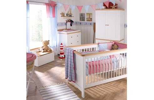 NEW Ideas For Baby & Toddler Rooms | Home Interior Design, Kitchen ...