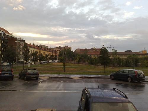 Agosto di pioggia by durishti