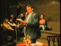 Обложка плейлиста: Поэзоконцерт Ордена куртуазных маньеристов в 2003 году