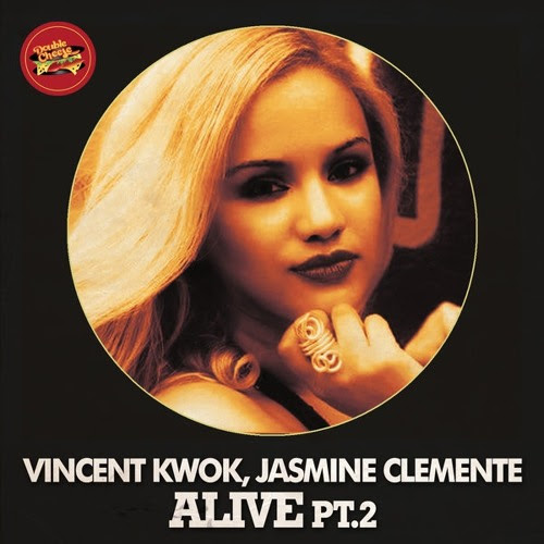 Vincent Kwok, Jasmine Clemente - Alive (Nikos Diamantopoulos Remix) Soundcloud Preview by Nikos Diamantopoulos