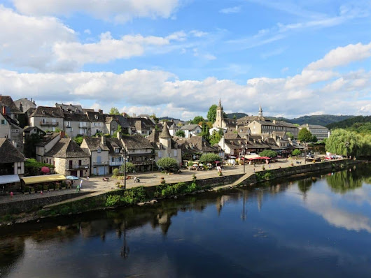 The most charming villages of France - Along the Dordogne River | Ipanema travels to...