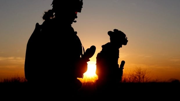 Veterans Stories :Soldiers at higher risk of suicide after serving in Afghan war zone