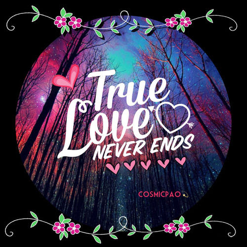 True Love Never Ends Pictures Photos And Images For Facebook
