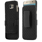 Aduro Shell Holster Super Slim Combo Case for Galaxy S7