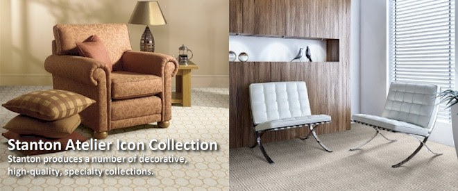 Stanton Atelier Icon Carpet