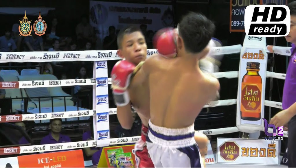 Liked on YouTube: ศึกมวยดีวิถีไทยล่าสุด 1/4 ชนแดน พันธุ์ยุทธภูมิ Vs รัตนชัย ศิษย์ครูเพียร Muaythai HD