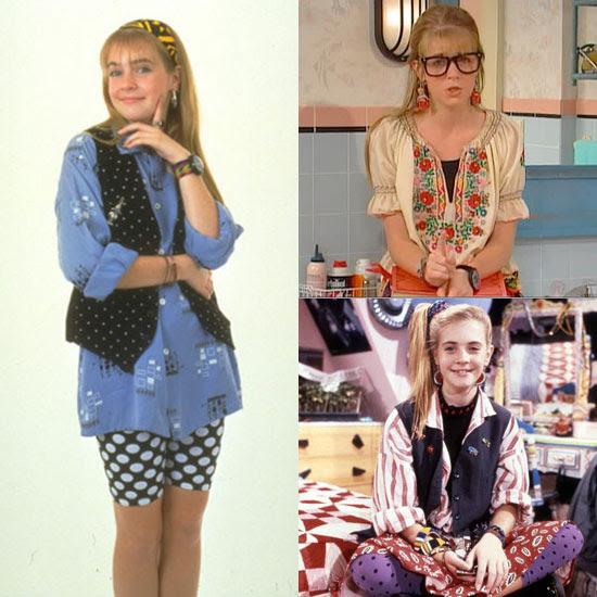 '90s fashion spring styles inspiredclarissa explains