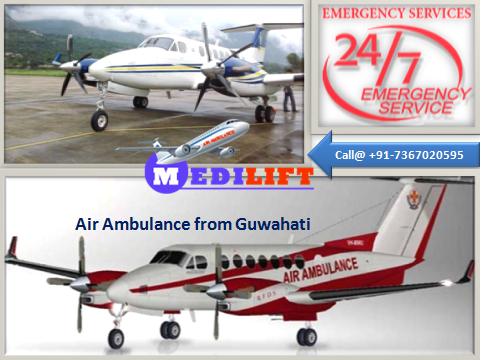 Medilift Air Ambulance Services In Delhi Patna Kolkata