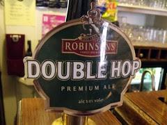 Robinsons, Double Hop, England