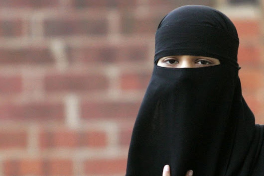 France: 3 months in jail required for tobacconist who demanded that her Muslim client remove her veil - Geller Report
