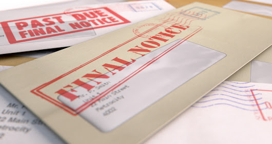 Before Paying Collections Debts, Check Your Credit Reports - NerdWallet