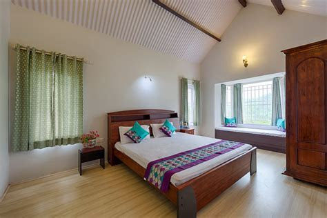 The Ataraxia   Coonoor & Ooty 9715673333   Cottages in