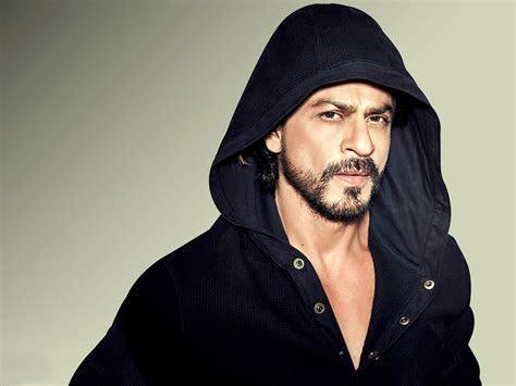 HD Wallpaper of Bollywood King Khan Shahrukh Khan