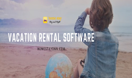 Top 4 reasons why you should own vacation rental software