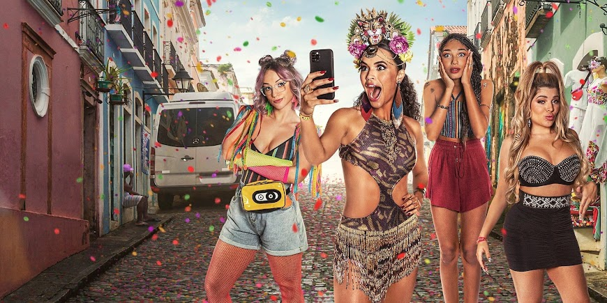 Carnaval (2021) 1080p Movie English Full Stream Online