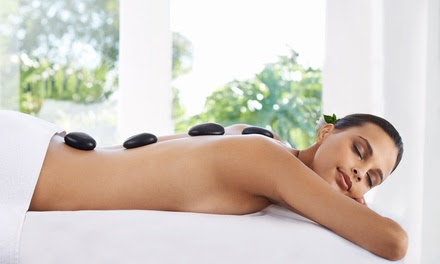 One or Two Hot Stone, Swedish, or Thai Body Work Massages at Luminescence Massage (Up to 47% Off)