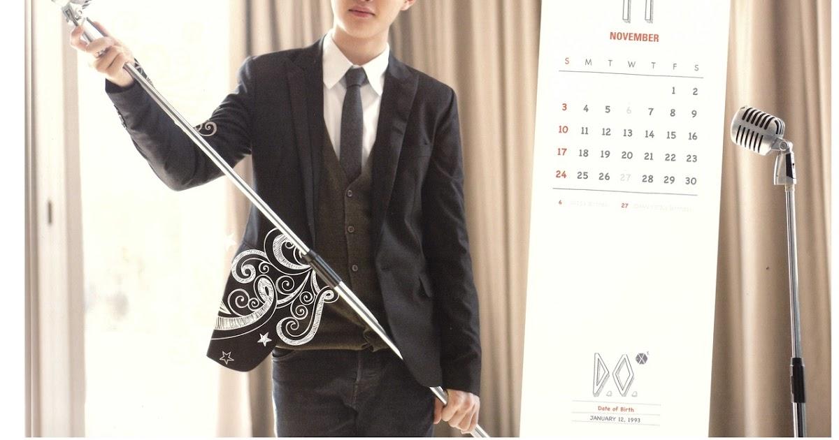 Foto D.O Exo K Terbaru 2013 - Informasi Terbaru Dan ...