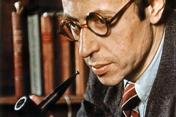 Lattualità Disturbante Dei Racconti Di Sartre Breakoff