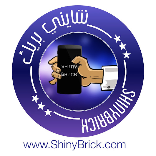ShinyBrick - شايني بريك by ShinyBrick on iTunes
