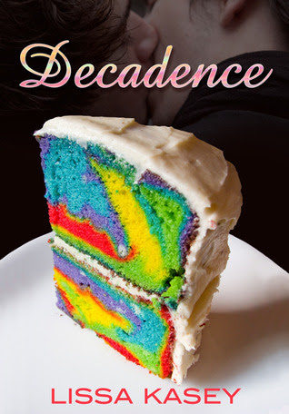Decadence (Dominion, #0.2)