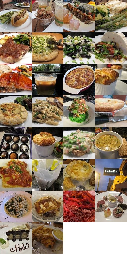Food 365 May
