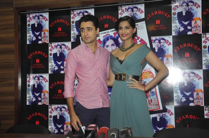 Imran-Khan-Sonam-Kapoor-Launch-Stardust-Magazine-Picture-Photoshoot-1