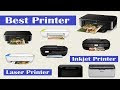 Best Printer For Office Use In India 2019