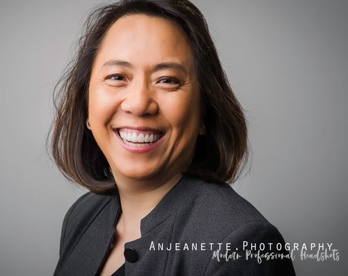 Make the best first impression | Professional Headshots Phoenix | APS Leadership Team lead by Hui Wu Curtis | Anjeanette Photography Peoria, Glendale, Phoenix Arizona Headshots