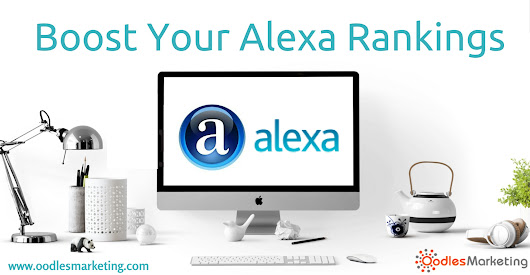 Best Tips To Boost And Improve Your Alexa Rankings