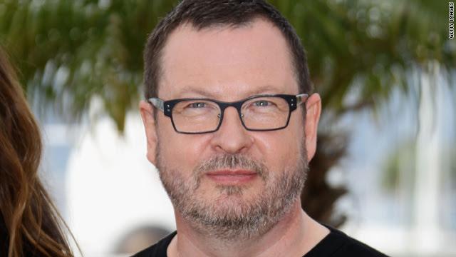 mel gibson crazy beard. Trier: I am not Mel Gibson