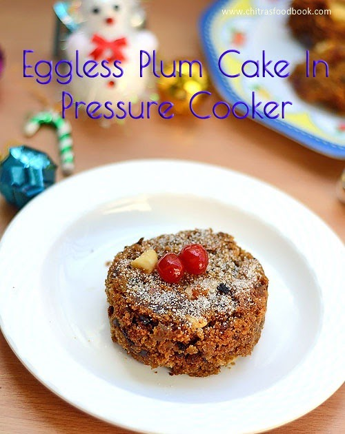 Fruit Cake Recipe In Convection Microwave