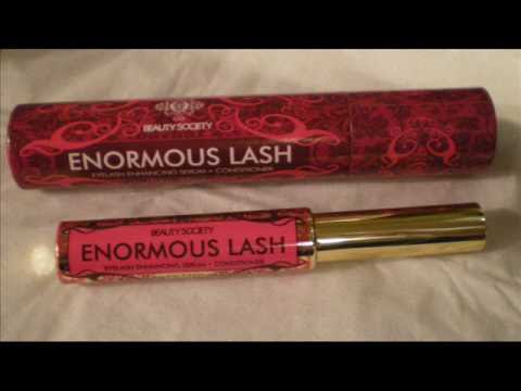Enormous Lash Review