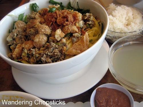 Quan Vy Da Restaurant - Westminster (Little Saigon) 13