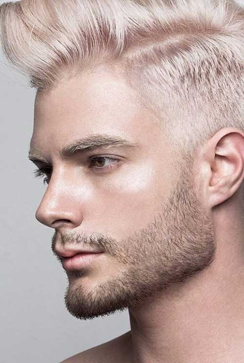 25 New Haircut Styles for Guys  The Best Mens Hairstyles