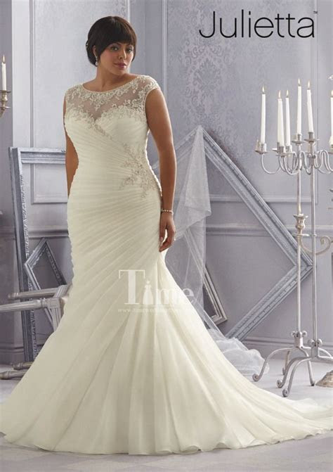 Champagne Colored Plus Size Wedding Dresses Tbrbinfo