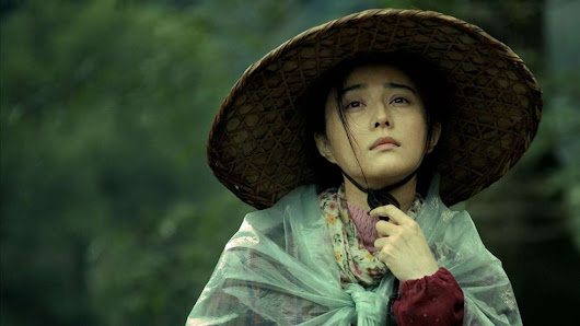 REVIEW: I AM NOT MADAME BOVARY (2016)