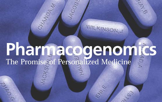 Pharmacogenomics--The Promise of Personalized Medicine