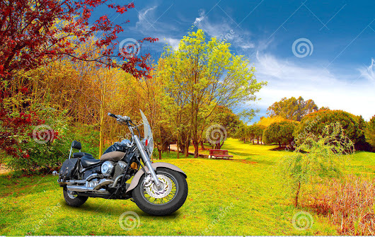 Motorcycle Stock Photo - Image: 62227271