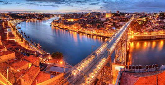 The best events in Porto this June 2016! - Porto Taxi