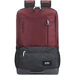 SOLO Varsity Collection Draft Backpack Notebook carrying backpack