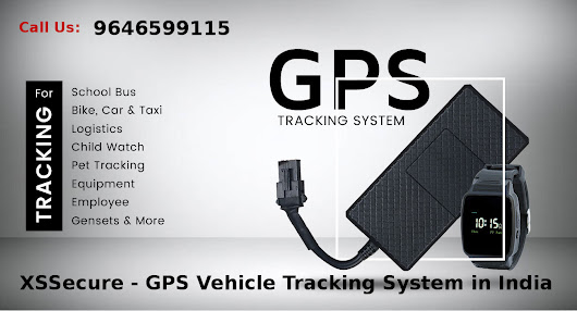 Top Best Vehicle Tracking System Company in India
