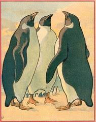 buff pingouin
