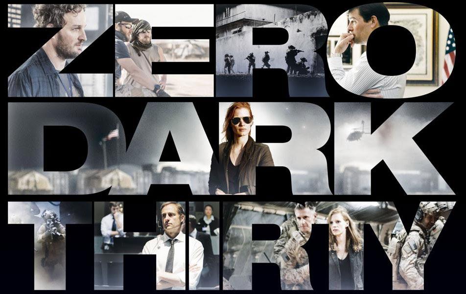 Zero Dark Thirty, Film Tentang Penangkapan Osama Bin Laden yang Menuai Kritik