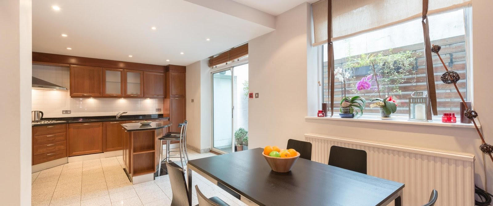 4 bedroom house to rent in Portman Close, London, W1 ...