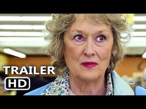 The Laundromat Trailer
