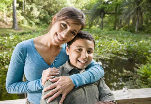 Raising Resilient and Compassionate Boys