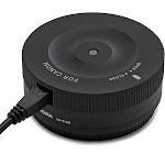 Sigma USB Dock for Canon Mount Lens, Black