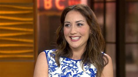 Bree Turner talks 'Grimm' wedding and role in 'My Best
