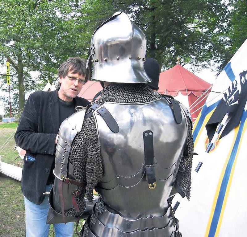 Porcelain Knights14 IIHIH