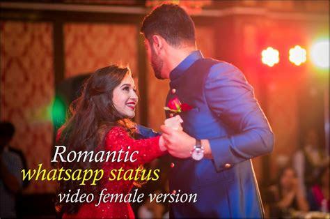 romantic status  boyfriendwhatsapp statusromantic